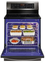 lre3083bd in black stainless steel by lg in tampa fl lg black