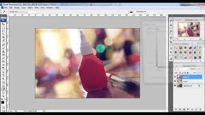 membuat latar belakang foto blur dengan photoshop gambar desain 60 foto indah lu kota malam hari besar 15 di