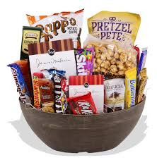 junk food gift baskets junk food gift basket same day delivery to baton la billy