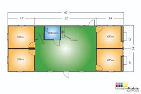 commercial building floor plans available commercial modular buildings offices clearspan buildings