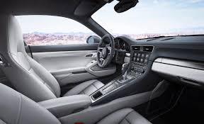 porsche interior 2017 porsche 911 carrera interior photos photos 2017 porsche