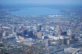 Syracuse Zip Code Map by Syracuse New York Wikipedia