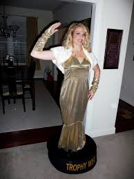 party city disfraces de halloween 2012 trophy wife costume halloween 2012 other holidays pinterest