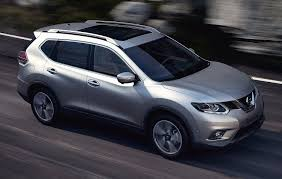 suv nissan nissan x trail suv in india 2015 techgangs