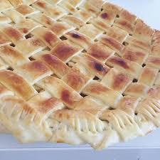 elsamakeup cuisine apple pie by elsa makeup 3 pâtes brisées 65g de sucre 40g de