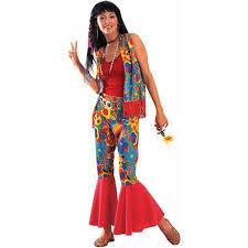 halloween hippie costumes hippy costumes at walmart com