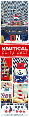 the birthday ideas 422 best nautical party ideas images on nautical party