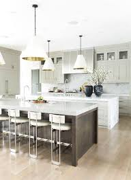 two island kitchens wonderful magnificent modern island designs gray kitchens two