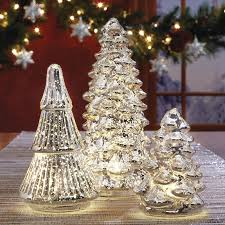 manificent decoration glass trees decorate with tree jar