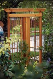 trellis pictures and ideas