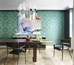 Wall Decorating Ideas For Dining Room 25 Modern Dining Room Decorating Ideas Contemporary Dining Room