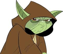 Star Wars Clone Wars Yoda Abydell Deviantart