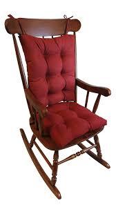 Rocking Chairs Like Cracker Barrel by Best Rocking Chair Cushions 2017 Best Rocking Chairs