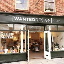 WantedDesign - Home design store