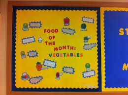 food of the month best 25 nutrition bulletin boards ideas on food