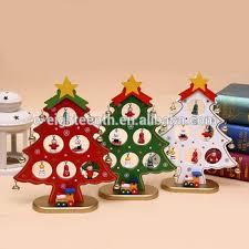 2017 sale diy cartoon christmas tree decorations ornaments for