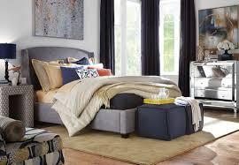 fuse bedroom collection art van furniture