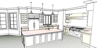 Kitchen Cabinet Layout Design Tool Kitchen Cabinet Design Template Huetour Club