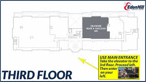 Medical Clinic Floor Plan by Home Eden Hill Medical Center Dover Delaware Eden Hill