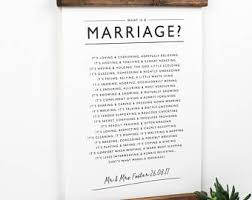 whats a wedding present wedding gift recipe for marriage poem print wedding