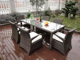 Brown Wicker Patio Furniture - brown wicker patio furniture top wicker patio furniture sets