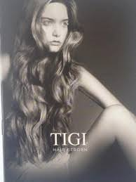 partnership in hair salon exclusive partnership with tigi haircare the drawing room new