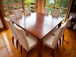 Square Kitchen Table With Bench Kitchen Wonderful Dining Room Table With Bench Dinette Tables