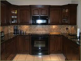 black appliances kitchen ideas best 25 colored kitchens ideas on