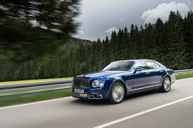 bentley 2017 mulsanne report the bentley mulsanne is going electric for china motor trend