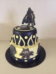 Dragon Ball Z Cake Decorations by Playstation Cake U2026 Pinteres U2026