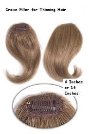 hair pieces for crown area crown long hair pieces small base