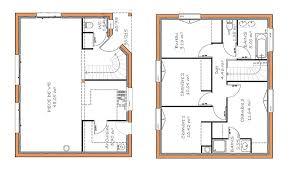 plan de maison a etage 5 chambres plan maison a etage 4 chambres 3 120m2 systembase co