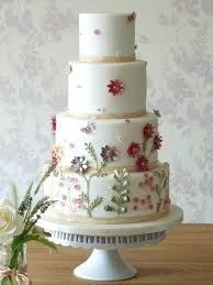797 best wedding cakes with flowers 2 images on pinterest