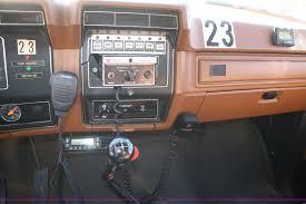 1981 ford f700 firetruck item f2897 sold tuesday januar