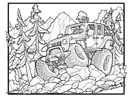 military jeep coloring page jeep coloring page military jeep patrol coloring pages jeep grand
