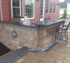 sweeney company custom patio and landscape designs