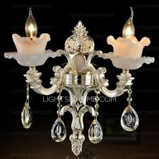 wall sconce candelabra 3 candle home interior vintage ebay luxury chagne crystal wall sconce candle holder within