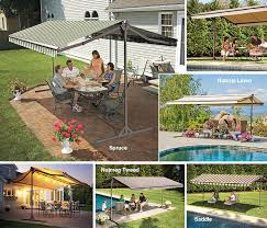 Sunsetter Awnings Reviews Sunsetter Awnings Motorized And Motorized Xl Awnings From