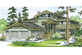 craftsman ranch homes craftsman style ranch cabin lodge house