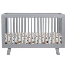 Babyletto Modo 3 In 1 Convertible Crib by Hudson 3 In 1 Convertible Crib With Toddler Bed Conversion Kit