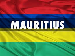 Mauritius Flag Mauritius By Adam Hermosilla