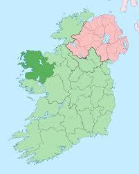 Dublin Ireland Map County Mayo Wikipedia