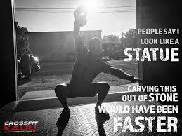 Monday Workout Meme - crossfit training charlotte matthews fitness gym crossfit kaiju