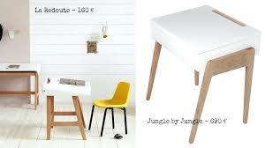 le bureau design pas cher petit bureau scandinave bureau contemporain petit bureau scandinave