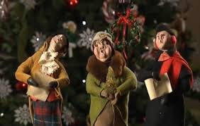 byers choice carolers the magic byers choice carolers