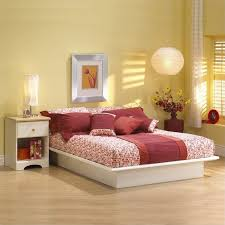 Best Platform Beds Images On Pinterest Room Bedrooms And Home - Contemporary platform bedroom sets