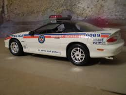 police camaro barry thomas u0027 u201cwheel to wheel u201d oct 9 model police cars and a cat