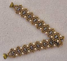 bead bracelet maker images 713 best superduo bracelet patterns images beaded jpg