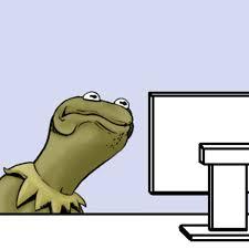 Meme At Computer - image 415204 computer reaction faces know your meme