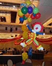 circus balloon de 92 bästa circus balloon decor bilderna på